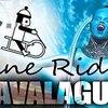 """ラインライダー""""Plavalaguna diva dance""""『フィフス・エレメント』by Stuart L Hand/ Line Rider - Plavalaguna"""