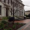 アメリカ旅行 カリフォルニア大学バークレー校の図書館でユーザー登録をする