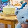 2歳の誕生日パーティー