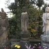 地蔵菩薩像 天桂寺(南阿佐ヶ谷)