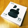 habit i93 完全ワイヤレスイヤホンを手に入れた!