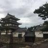 2021年夏休みやお盆休みは、生駒家、松平家の居城だった高松城跡を整備した玉藻公園に決めた!