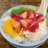 美味しいイチゴが食べたい!!!マレーシアでは食べられないのか?