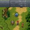 クロノ初期レベル、ヌゥで技ポイント稼ぎ(DS版クロノトリガー)