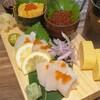 【魚】台北:新鮮なお魚が食べたい時はココ!「赤木鮮魚店」@中山國中