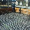 倉敷市児島の家 配筋検査