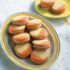 島オレンジと日向夏のミルクチョコクッキー