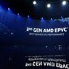 Zen 3ベースの第3世代EPYC「EPYC 7003」シリーズが正式発表 ~ 最大64コアで、IPCは19%向上