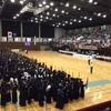 8/20は第47回京都府少年剣道錬成大会でした