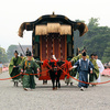 京都時代祭り(平安神宮)10月26日