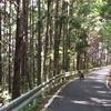 20170604_カモシカ(Bike:45km)