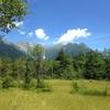 長野県上高地への2泊3日の旅〜美しい大自然と憧れの上高地帝国ホテル〜