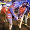 「イスラム国」が犯行声明 パリ同時テロ、死者128人に