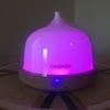 【Omaker】超音波式加湿器アロマディフューザーのレビュー