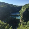 【Croatia旅2017⑦】Nacionalni park Plitvička jezera (プリトヴィツェ湖群国立公園)~全ルートと地図にない絶景ポイント~