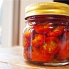 【レシピ】ミニトマト大量消費!セミドライトマト!