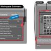 セクション1.2 - インターフェイスレイアウト 【DAZ3D】日本語ユーザーガイド UserGuide 非公式