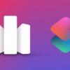 iPhoneショートカットを利用してグラフ作成できるアプリ「Charty for Shortcuts」