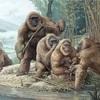 地球上にかつて存在した巨大生物たち