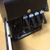 fedora 30 WORKSTATION へのOS換装準備(6TBのHDDを装着)