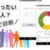 推命パラ-Androidアプリ- 貴方はいったいどんな人?その場で診断アプリ 四柱推命式パラメーター診断