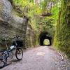 月崎〜養老渓谷トンネルぶらり旅