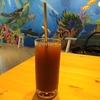 菜寮駅グルメ|藍洋洋lazy brunch|朝からカニの丸揚げが食べられるオーシャン風朝食屋さんです!