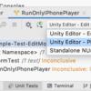 JetBrains Rider 2019.3でUnityのPlay Mode testsを実行する