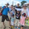 家族みんなでコーラル島でニモ探し&象乗りプチ観光ツアーへGO!