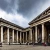 オンラインで大英博物館の「葛飾北斎」の細部を見て感動する