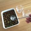 【無印良品】冷凍しない、保存瓶も使わない。琺瑯容器で作る簡単な梅ジュース