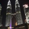 Malaysia Islands 5 days - 旅の〆はKLペトロナスタワーを堪能。