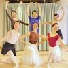 【募集】2019年4月グループレッスン 〈バレエ&絵画〉、ヴァリエーション練習会など新設クラスあり