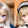 no.1302 DDH-12&no.1303 DDH-06<ナギ作DDカスタムヘッド>