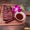 【西葛西】誕生日お祝いにも!NK Diner 193で美味しいお肉を食べたよ♥