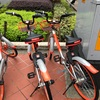 【海外旅行】【シンガポール】近場の移動にシェアリングバイクのMobikeがおすすめ!5回分無料コード有り