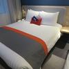 【宿泊記】Holiday Inn Express London Heathrow T4 ホリデイ イン エクスプレス ロンドン ヒースロー T4