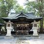 八劔神社(諏訪市)の御朱印と見どころ