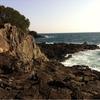 唐桑半島の御崎、平棚をもう一回