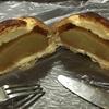 青森県 アップルパイを手に入れる