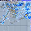 九州南部で強まる雨、今後関東でも!?