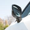 【画像8枚】カタログでは見れない新型CX-5の写真~ETC車載器/ドアミラーカメラ