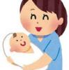 【産後の尿もれは?泌尿器科へ】