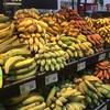Platano Pera-メキシコの太めのバナナ
