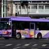松戸新京成バス 3750