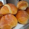 天然酵母と国産小麦で作る塩バターパン