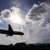 ANAの機体工場へ家族で行こう!少ないマイルの使い方第二弾。飛行機に乗る以外に利用して、有効期限前に使ってしまおう。