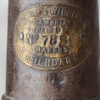 Old Lamp の話5-最新  マイナーズランプ-E .THOMAS & WILLIAMS  シリアルNoと年代