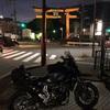 2021年京都の正月の静けさ…