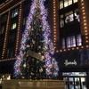 ロンドン・クリスマスイルミネーションをいち早く!?ご紹介⭐️第1弾